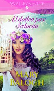Al doilea pas Seductia