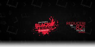 Black Friday Nemira