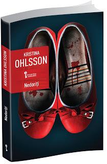 Nedoriți - Kristina Ohlsson