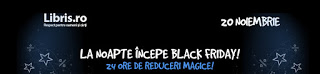 Black Friday Libris