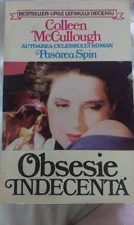 Obsesie indecentă