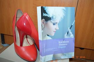 Eleganța - Kathleen Tessaro