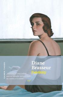 Fidelități - Diane Brasseur