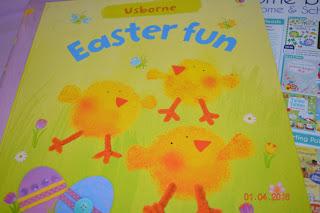 concurs de Paște