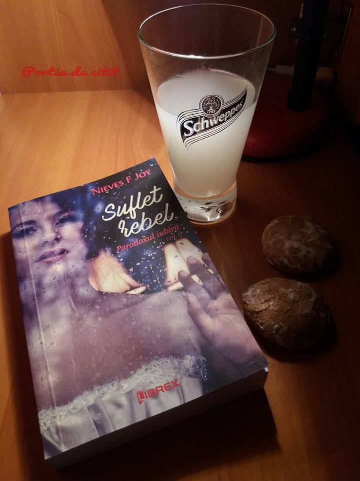 Suflet rebel