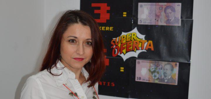 Bloggers Arena Galați
