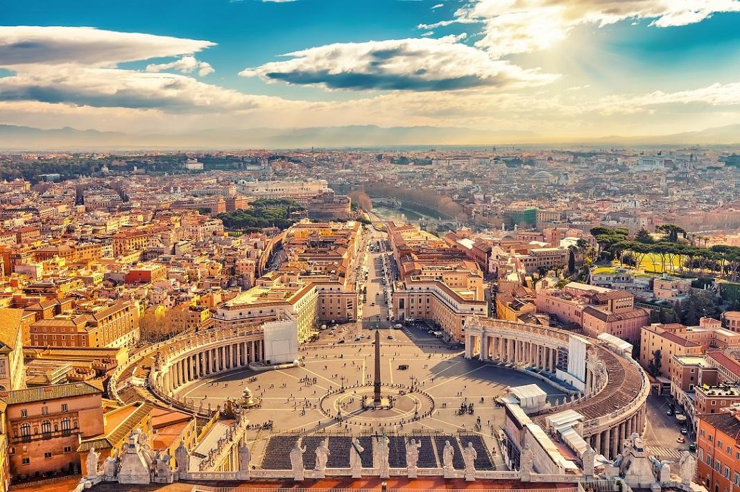 Vatican-Italia-Farmecul-Umbriei