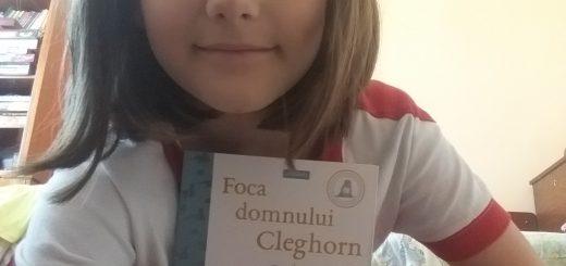 Foca domnului Cleghorn