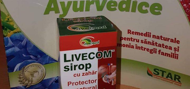 Livecom