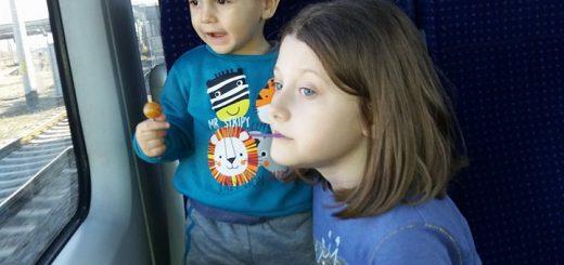 călătorii lungi cu trenul