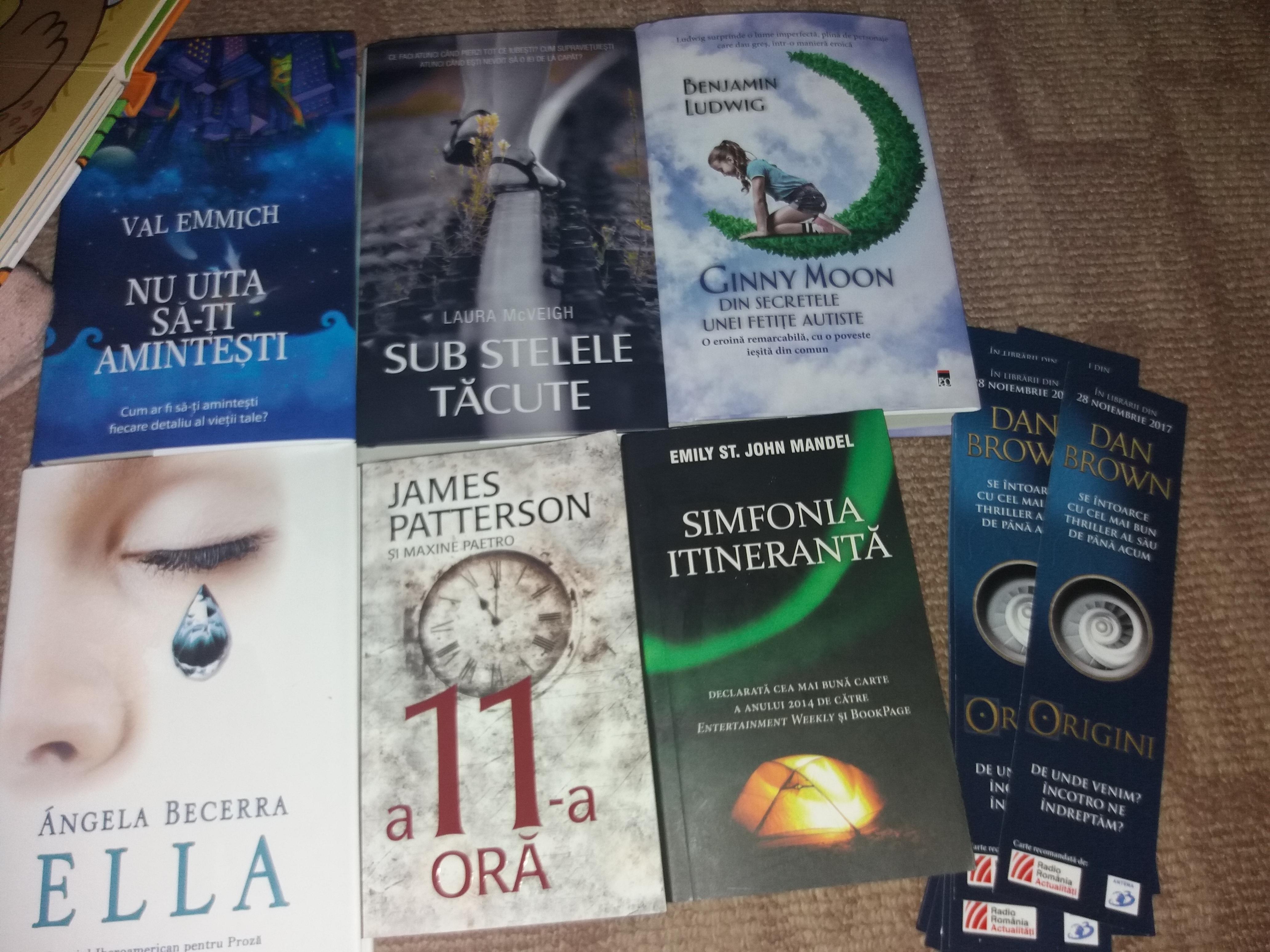 cărți noi Rao