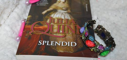 Splendid - Julia Quinn