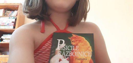 Pisicile războinice 4