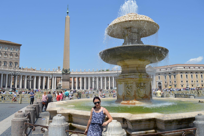 Vatican Roma