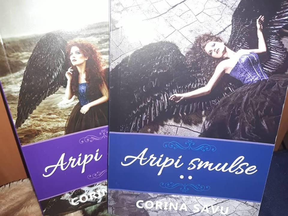 Aripi smulse
