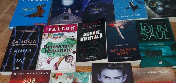 Nou în bibliotecă septembrie