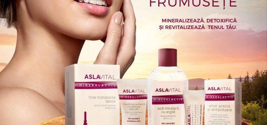 Aslavital Mineralactiv