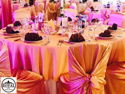 salon de nunți Hotel Royal