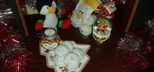 cadouri dulci și sănătoase
