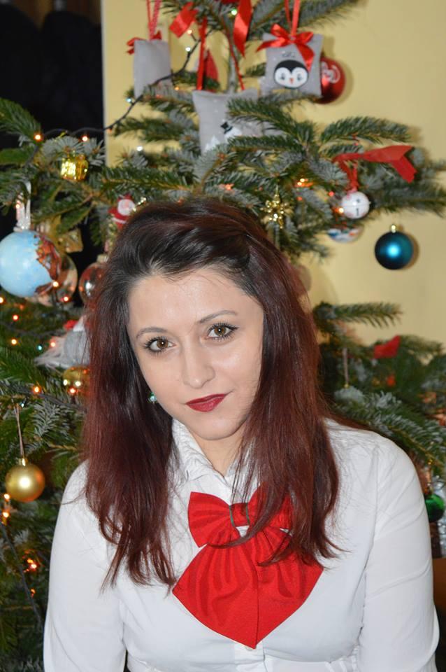 set de papioane Ioana Fodor
