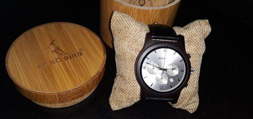 ceas din lemn Pebamag