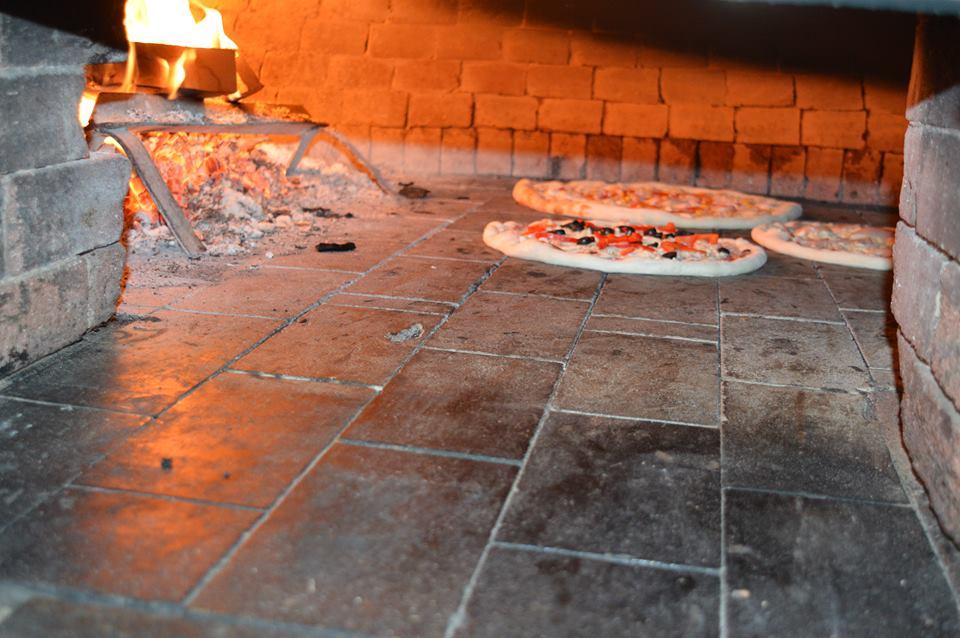 Pizzeria Calabria