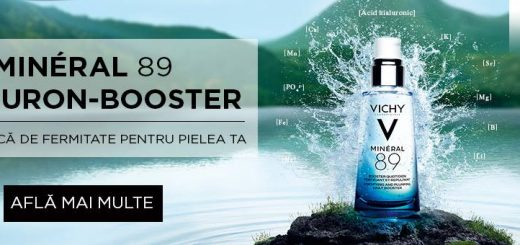 Mineral Booster Vichy