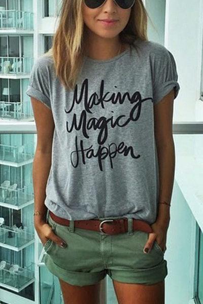 tricouri Cici Lookshop