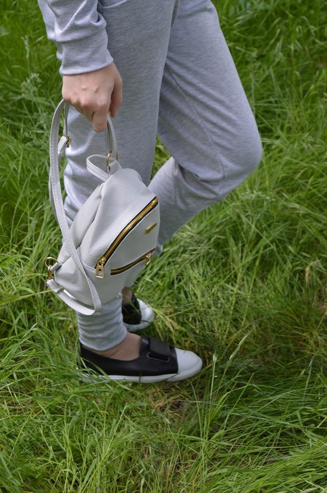 rucsac și pantofi Dresslily