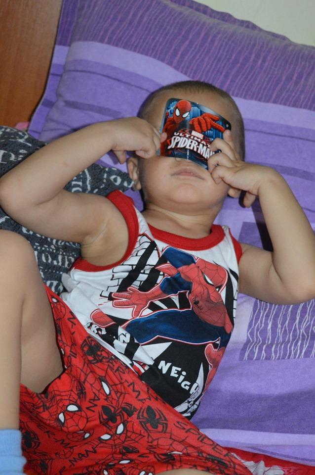 pijama pentru copii
