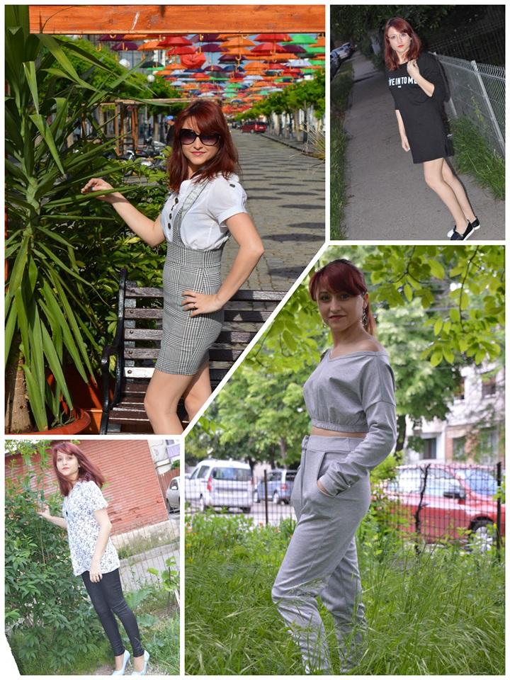 stiluri vestimentare