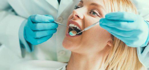sănătatea dentară