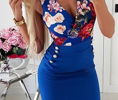 bodycon dress Luvyle