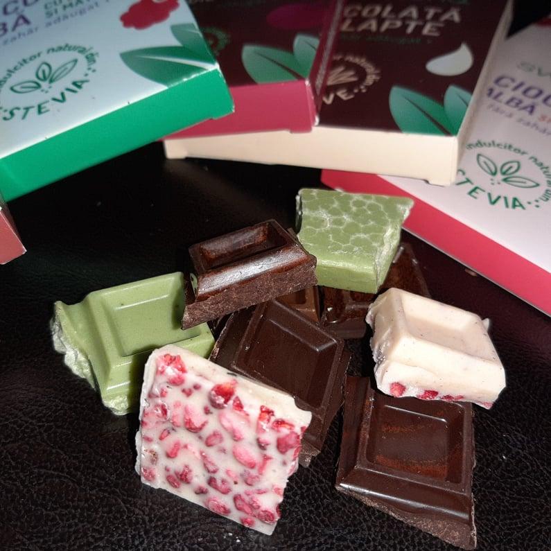 ciocolată Sweeteria