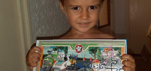 puzzle-urile pentru copii
