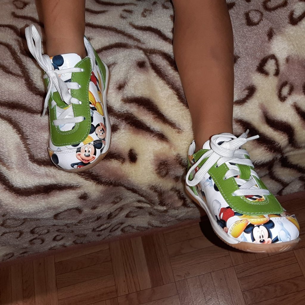 încălțăminte AriAna Baby Shoes