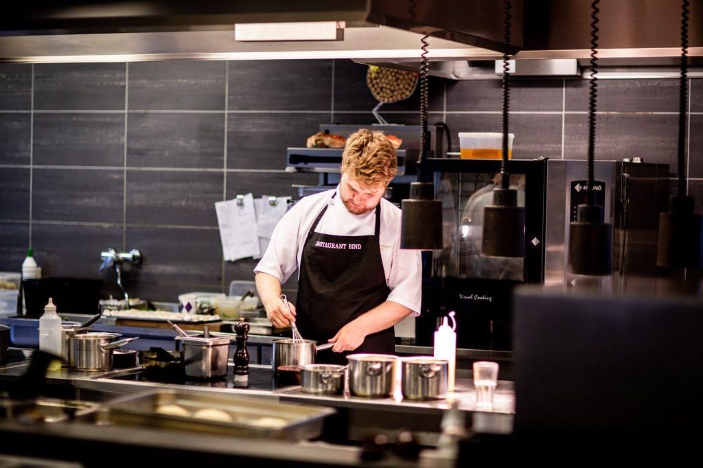 hota de bucătărie