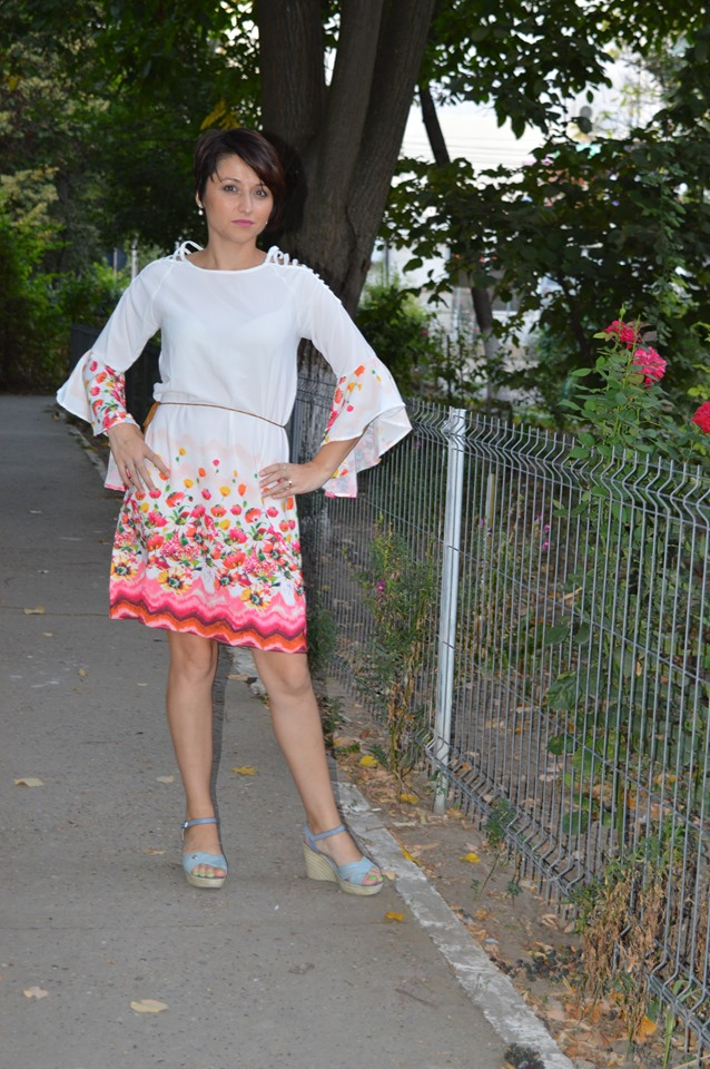 rochie Dresslily