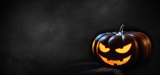 Booktag Halloween