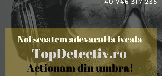 top detectiv