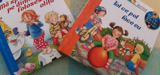 Întrebările copiilor Editura Casa