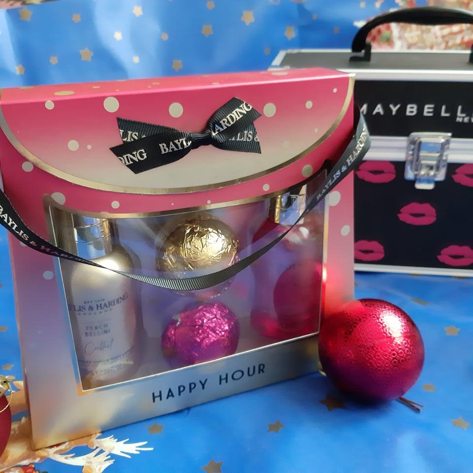cadouri de Crăciun pentru femei