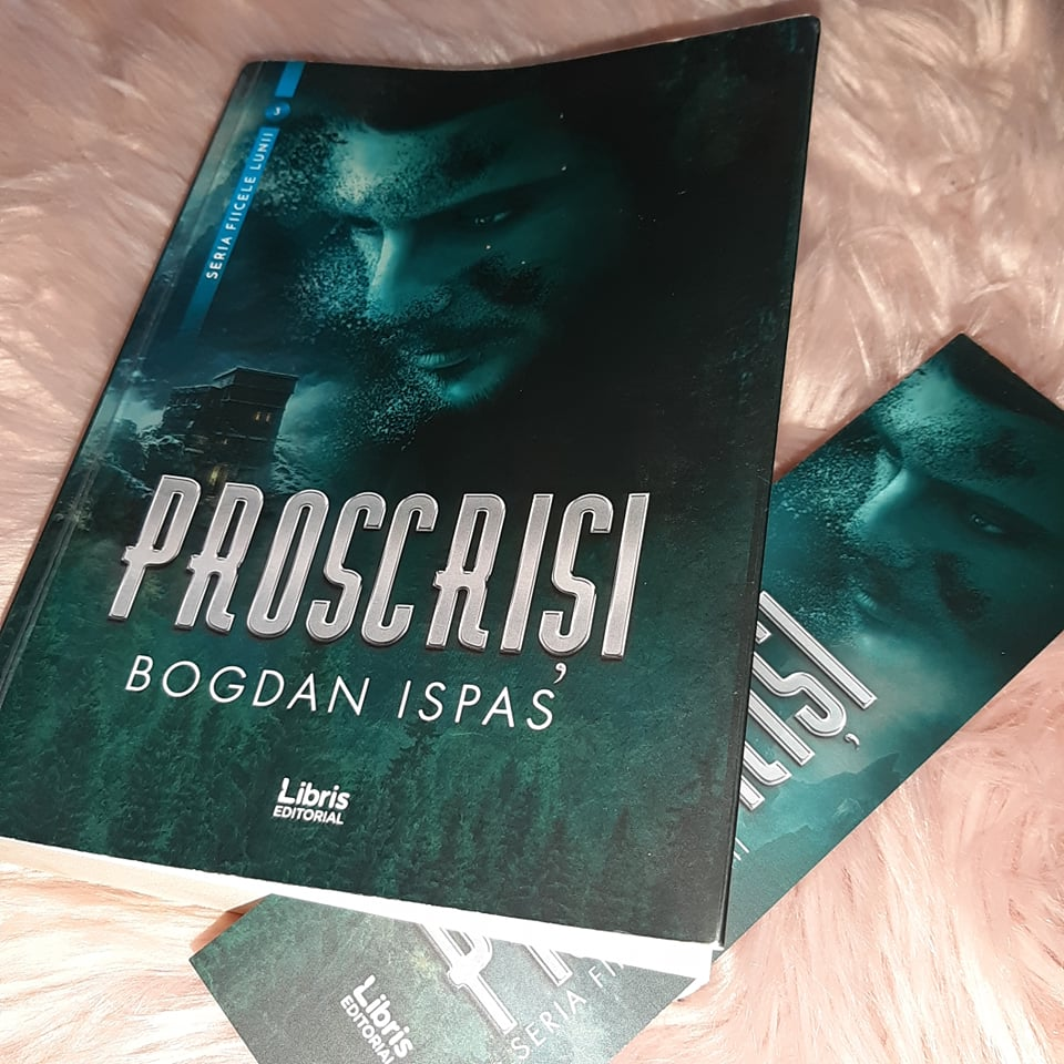 Proscriși Bogdan Ispas