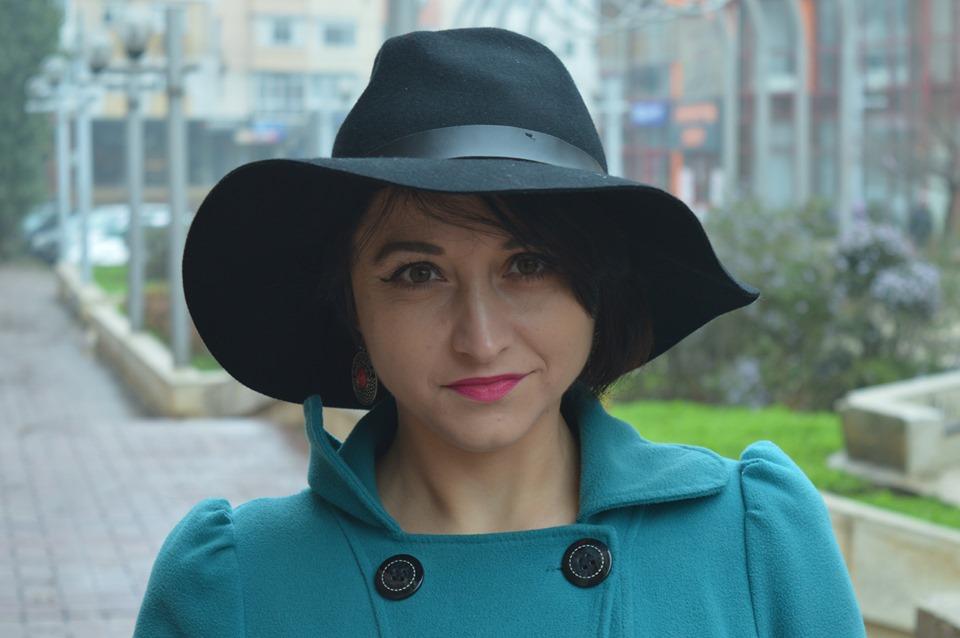 pălărie Bonprix