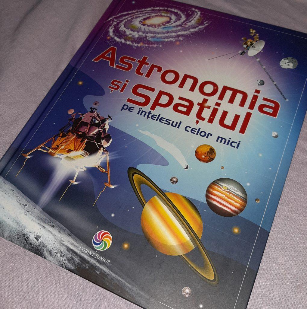 astronomia și spațiul