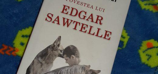 Povestea lui Edgar Sawtelle