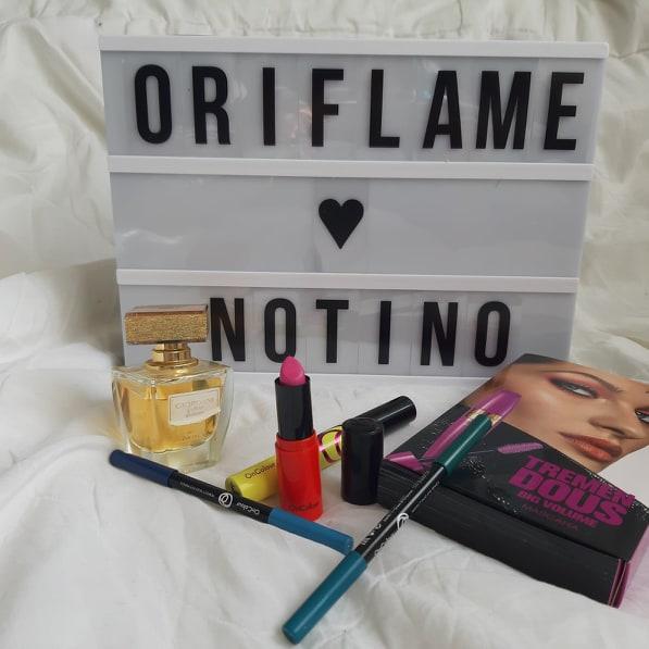 produse Oriflame