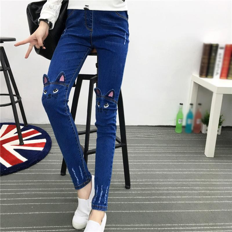 pantaloni de damă Felamo