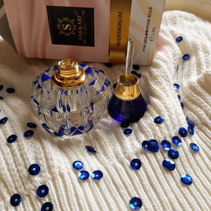 parfum arăbesc Sakkari Fragrance