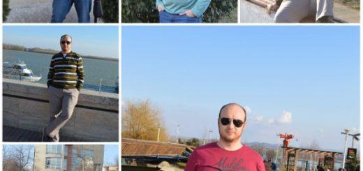 bluze bărbătești Bonprix